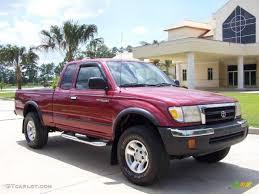 2000 Toyota Tacoma - Information and photos - ZombieDrive