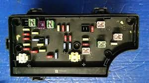 06 10 pt cruiser fuse box, tipm,totally integrated power module, bcm 2006 chrysler pt cruiser fuse box 06 10 pt cruiser fuse box, tipm,totally integrated power module, bcm