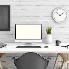 Office desk work Organized Can Clean Desk Really Boost Your Productivity At Work Stack Overflow Blog Tips To Declutter Your Desk And Work Space Shape Magazine