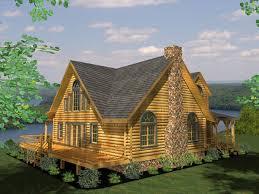 Simple Small Log Cabin Designs PlansSmall Log Home Designs