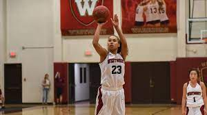 Roberta Hays - Women's Basketball - Westmont College Athletics