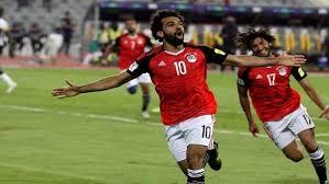 نتيجة بحث الصور عن مباراة مصر وأوروجواي