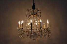 how to make a antique crystal chandeliers home ideas collection diy antique crystal building a chandelier