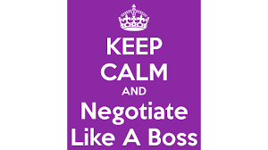 salary negotiation tips for working mamas mindful return keep calm negotiate