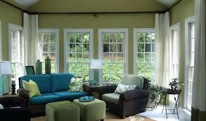 sunroom decorating ideas window treatments. Sunroom Curtain Ideas Window Treatments For Treatment New Curtains Decorating O