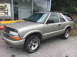 Blazer chevy blazer 2003 : Used Car Sales in Atlanta Georgia | PeachAutoSales.com