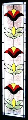 stained glass stained glass sidelight patterns pattern book sidelights fanlights side lights 1 free pat