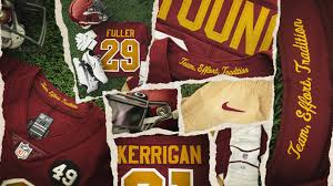 Maybe you would like to learn more about one of these? Washington Football Team Will Wear Throwback Uniforms With A Few Changes The Washington Post