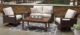 outdoor and patio furniture beds n