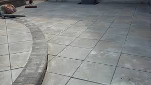 square concrete paver patio. Life Time Pavers January 2012 Square Concrete Paver Patio I