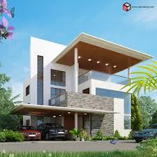 Home Exterior Designs Architectural Designs Architecture Exterior - Architect home design