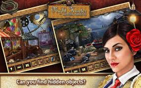 Restaurant turned out better than we expected. Hidden Object Games Free 100 Levels Night Hunter Apps On Google Play
