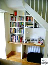 office under stairs. Desk Under Stairs Design Ideas Home Office Decorating Smart .