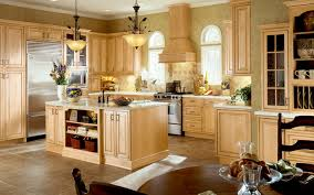 Small Picture Pictures of Light Kitchen Cabinets Fascinating interior