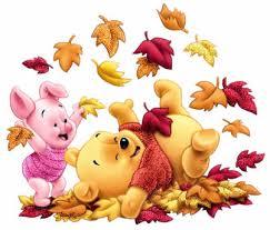 Znalezione obrazy dla zapytania gify jesień