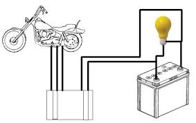 how to make a reliable motorcycle voltage regulator 11 steps partial connecting to the motorcycle