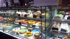 Shilla Bakery Cafe Annandale Va Youtube