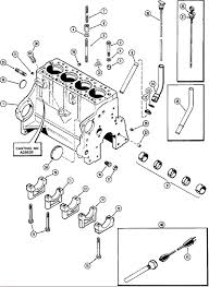 case 580b engine diagram case wiring diagrams cars parts for case 580b loader backhoes