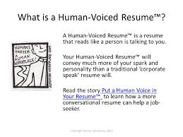 Human Workplace Roadmap Ppt Video Online Download Impressive Human Voiced Resume