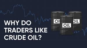Trade Us Crude Oil Your Guide To Trade Us Crude Oil