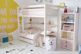 Bedroom ideas for girls Toddler 2cuckoolandgirlsbedroombunkbed Hello Magazine 12 Girls Room Ideas And Inspiration