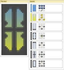 Minecraft Banner Patterns Interesting 48 Best Minecraft Banners Images On Pinterest Minecraft Ideas