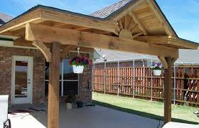 home elements and style medium size wood patio cover plans attractive designs stylish blueprint and materials