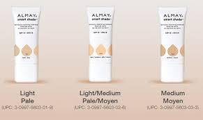 almay rebate purchase any one almay smart shade skintone matching makeup