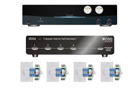 4 zone multi room audio system osd audio 4 zone multi room audio system osd audio