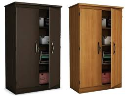 tall wood storage cabinet. Tall Wood Storage Cabinets With Doors And Shelves Endearing Cabinet E