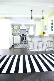 black and white kitchen rug and now for a kitchen rug fashion show black white area