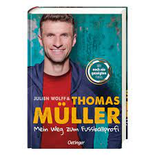 Thomas Müller: Becoming A Pro | Official FC Bayern Munich Store