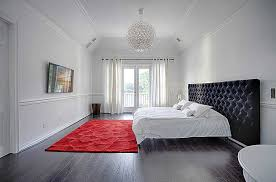 Modern Master Bedroom With Crown Molding U0026 Chandelier  Zillow Modern Chair Molding