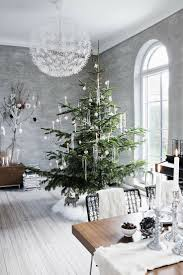 Living Room Christmas Decoration 30 Modern Christmas Decor Ideas For Delightful Winter Holidays
