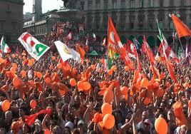 Risultati immagini per sindaci arancioni