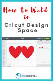 How To Weld Text In Cricut Design Space How To Weld In Cricut Design Space Cricut Cricut Design