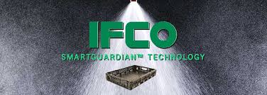 ifco logo. ifco north america adds smartguardian™ technology to all six u.s. facilities with commitment food ifco logo