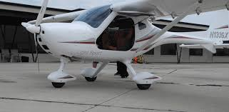 Cheap Light Sport Aircraft Lsas Are Growing Slowly But Surely General Aviation News