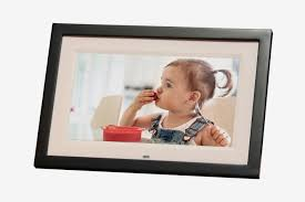 skylight frame 10 inch wifi digital picture frame