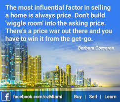 Miami Quotes Cool Real Estate Quotes For Promotional Use Bubaone