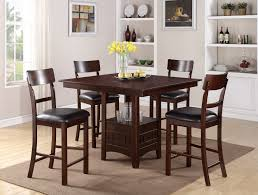High Top Dining Table With Storage Similiar Tall Dining Tables With Storage Keywords