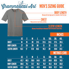 Apostrophe Clothing Size Chart An Apostrophe Does Not
