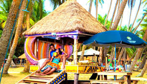 Image result for La Campagne Tropicana Beach Resort