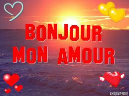 Amour Pour Dire Bonne Journée Emploiaude