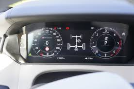 Range Rover Velar D300 Aan De Tand Gevoeld Terreinnu