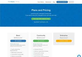 129 Examples of the Best Pricing Table Designs to inspire you