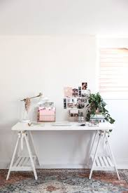 ikea office decor. Colorful Desk Decor Ideas On White Ikea To Dress Style Your Office I