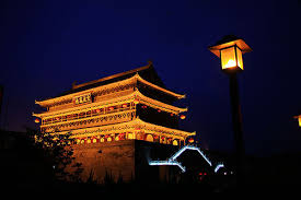 Резултат слика за drum and bell tower beijing