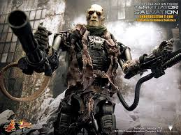 Image result for images of terminator salvation