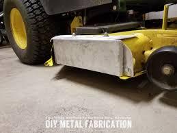 diy metal fabrication com